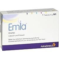 EMLA Creme + 2 Tegaderm Pflaster 5 g preisvergleich bei billige-tabletten.eu