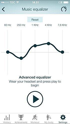 41daPVHkLuL - [Amazon.de] Jabra Elite Sport True Bluetooth Kopfhörer für nur 159€ statt 192€