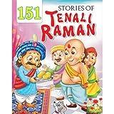151 Stories of Tenali Raman