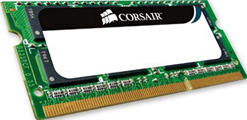 Corsair VS512SDS400 Value Select 512MB (1x512MB) DDR 400 Mhz CL3 -