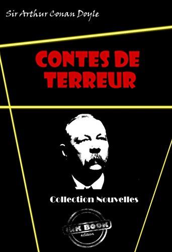 Contes de Terreur: édition intégrale