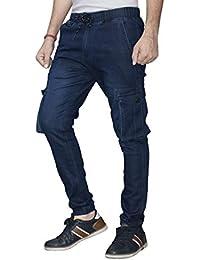 634bcfdd7 Cargo Men's Jeans: Buy Cargo Men's Jeans online at best prices in ...