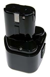 Batterie pour Hitachi DS10DV