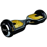 Nilox Hoverboard Doc con Certificazione UL 2272 borsa inclusa, Oro