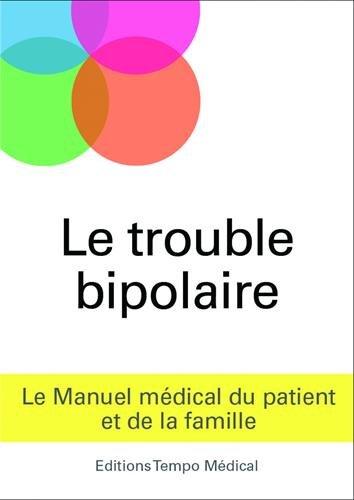 Devenir expert de son trouble bipolaire par Frank Bellivier