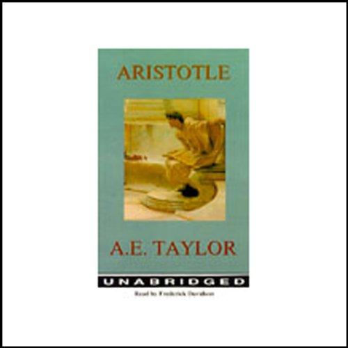 Aristotle  Audiolibri