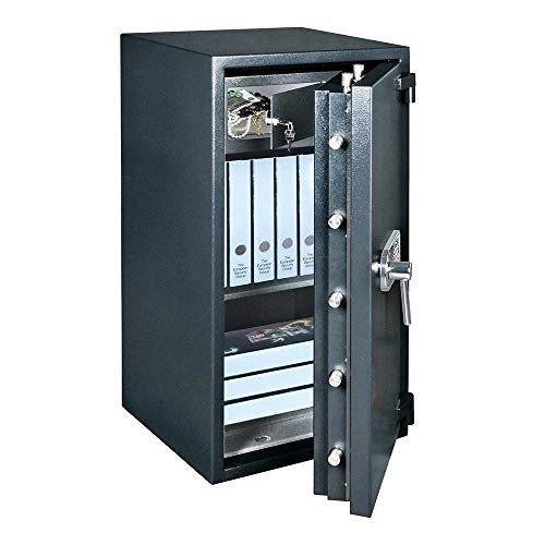 Profirst Teos Plus EN3 LFS30P - Caja Fuerte de protección contra Incendios