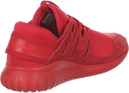 Adidas Sneaker TUBULAR NOVA S74822 Schwarz Weiß RED/RED/CBLACK