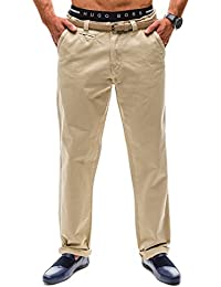BOLF – CHINOS – Pantalons pour hommes - GLO STORY 6190 - Homme