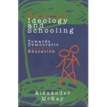 Sexual Ideology and Schooling: Towards Democratic Sexuality Education