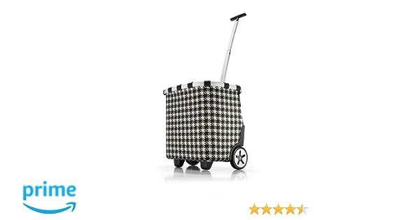 Reisenthel Carrycruiser Millefleurs Cruiser 40 L Trolley Shopper Einkaufskorb Möbel & Wohnen