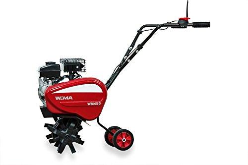 Weima WM450 3,5 PS 98,5 CCM - Fresadora Gasolina