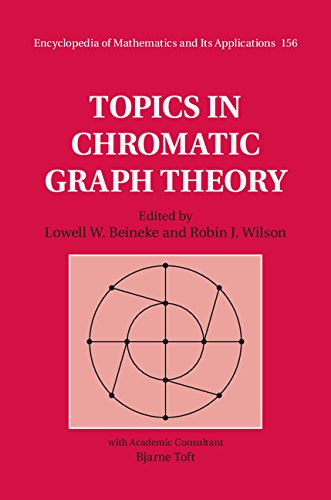 Topics in Chromatic Graph Theory (Encyclopedia of Mathematics and its Applications)
