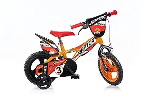 Kinderfahrrad Raptor Motorrad Kinderrad Fahrrad (12 Zoll)