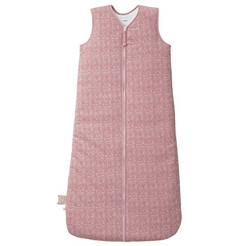 Noukies BB1861.09 Imagine Jersey Schlafsack 90-110 cm, rosa