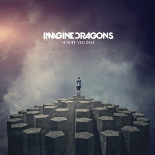 Night Visions (Deluxe Edition) Vision-box