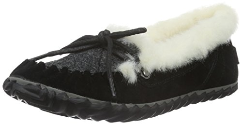 Sorel Out N About Slipper Mocassins Femme