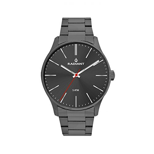 Reloj Radiant New Forest RA436204 Hombre Negro