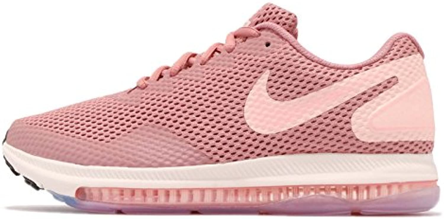 nike femmes & eacute; wzoom plus faible faible faible 2 haut de la page baskets b07f3qp35x parent 542b79
