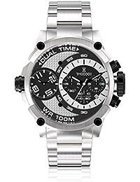 Timecode Reloj de cuarzo Man Albert 1905 Acero 46 mm