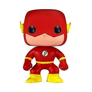 POP DC Heroes The Flash Vinyl Figure