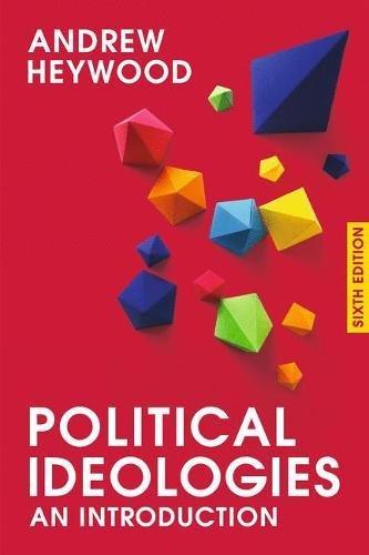 Political Ideologies: An Introduction