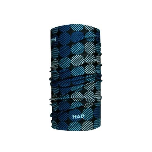 had-originals-dot-urban-scarf-blue-one-size
