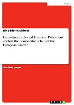 Is the EU undemocratic?