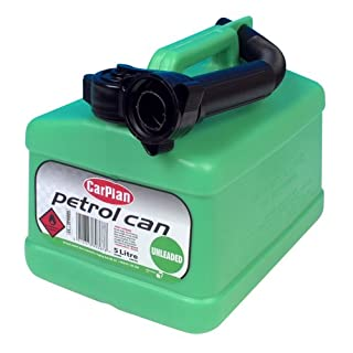 CarPlan TPH005 Tetracan Unleaded 5L