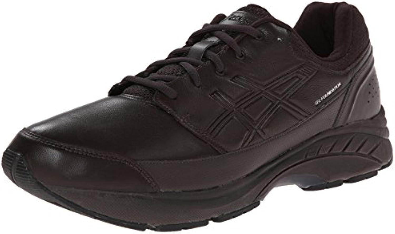 Asics Men's Gel Foundation Workplace (4E) Walking Shoe