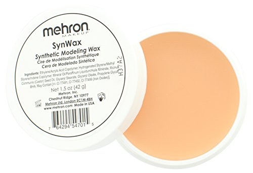 mehron Modeling SynWax