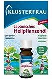 Klosterfrau Japanisches Heilpflanzenöl, 2er Pack (2 x 10 ml)