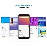 Ulefone Power 3 Smartphone ohne Ver...