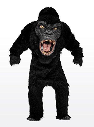 Monster Gorilla Deluxe Kostüm