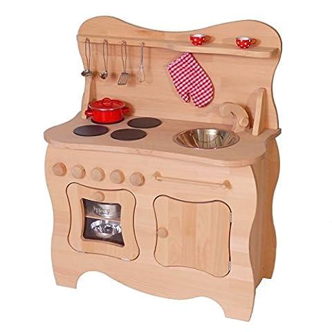 Kinderholzküche