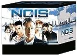NCIS : Enquêtes spéciales - l'intégrale des 5 saisons - Coffret 30 DVD [FR Import]