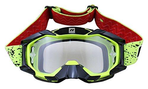 NENKI, Schutzbrille, NK-1015, Motocross-Brille