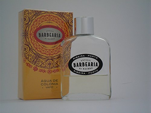 Aftershave Lotion Ribeira do Porto
