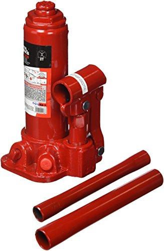 Metalworks CATM11020 - Gato hidráulico de botella 2 Ton.