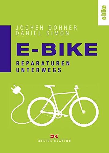 Preisvergleich Produktbild E-Bike: Reparaturen unterwegs