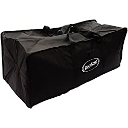 Drum Kit Hardware Bag for Cymbal Stands - Padded