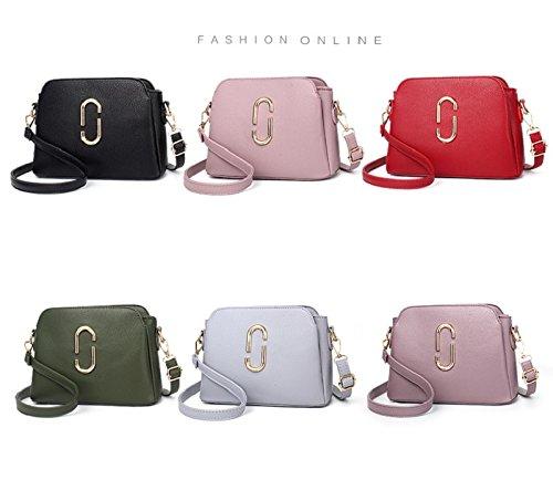 Gli allievi dello zaino delle donne delle borse delle donne brandnew di modo modifica la vendita poco costosa di cuoio di alta qualità del pacchetto di svago (DFMP13) F