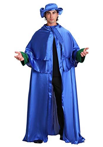 Plus Size Munchkin Coroner Fancy dress costume Plus (Erwachsene Munchkin Kostüme)