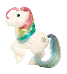 My Little Pony- Starshine Scented Rainbow Pony Juguetes, Multicolor (Basic Fun 34805)