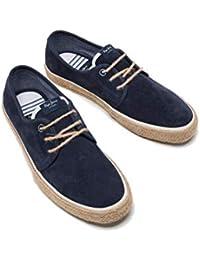1b312aecb73 Amazon.fr   Pepe Jeans - Chaussures de ville à lacets   Chaussures ...