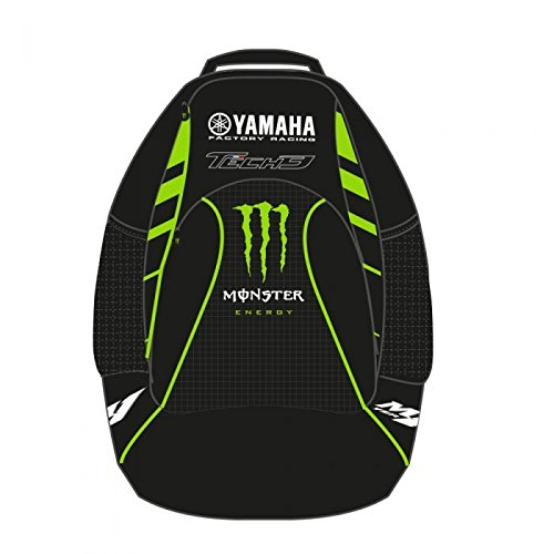 Tech 3 Yamaha Monster Moto GP Racing Team Mochila Oficial 2018