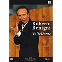 Roberto Benigni - Tutto Dante. Vol. 7