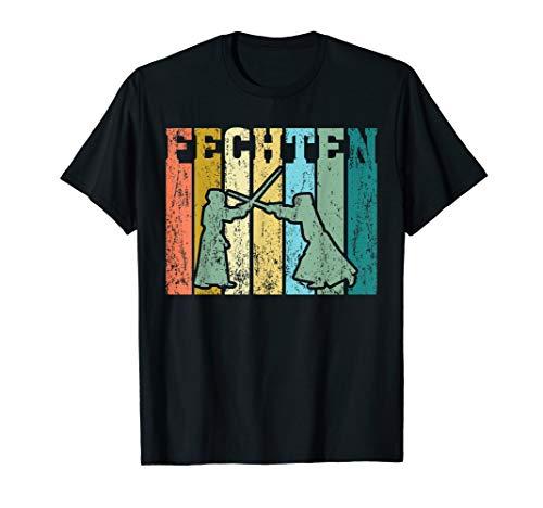 Fechten ist Sport T-Shirt