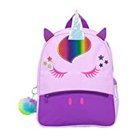 Harry Bear Kids Unicorn Backpack
