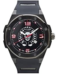 Roberto Geissini - WatchClassic Big Black